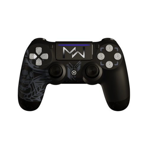 PS4 MW Controller