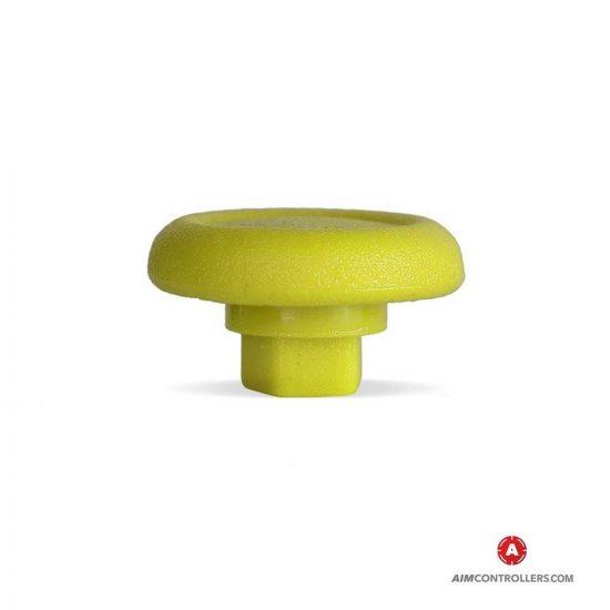 ps4 yellow medium stick