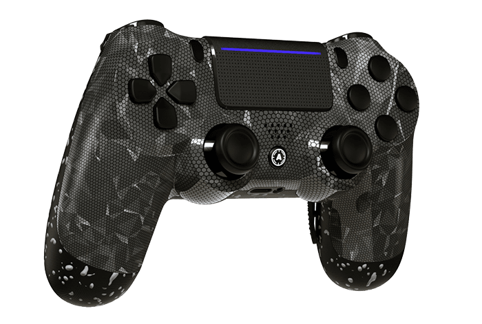 ps4 controller choose