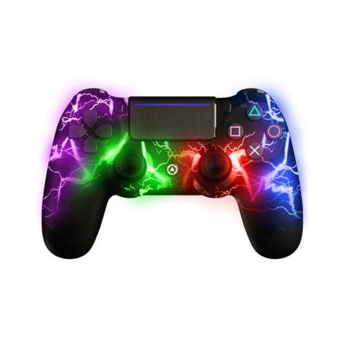 Aim Storm RGB PS4 Controller