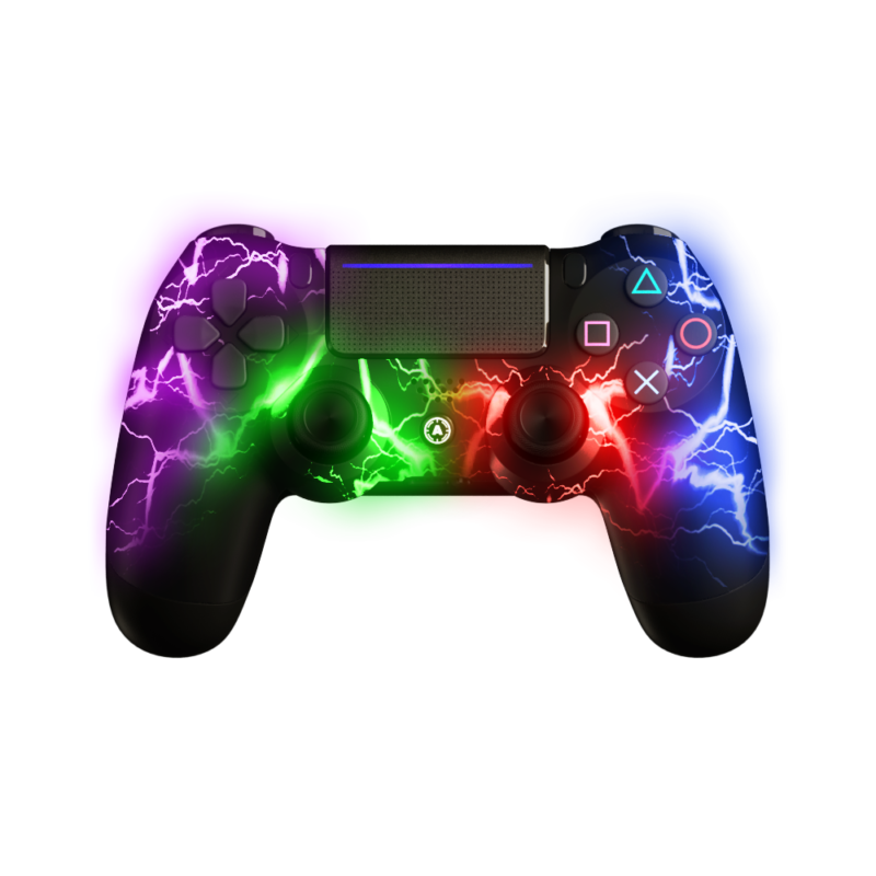 Aim Storm RGB PS4 Controller