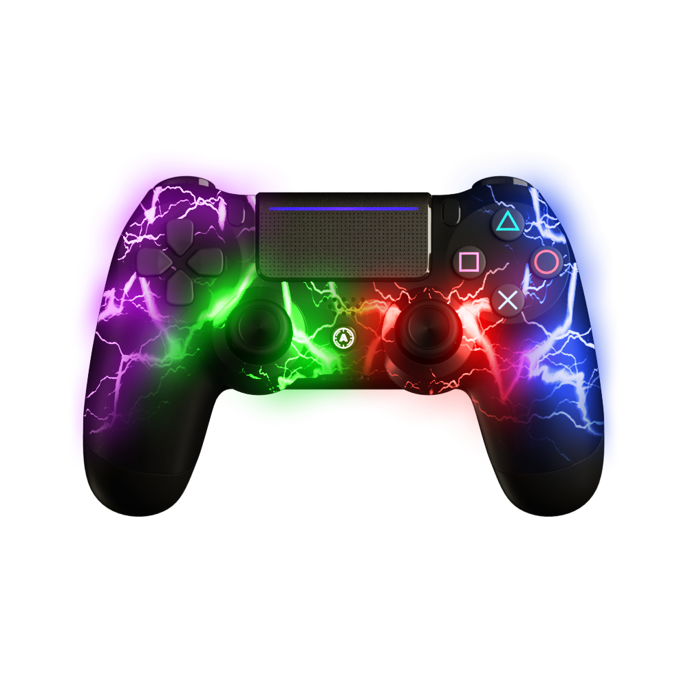 AIM Storm LED PS4 - Aimcontrollers
