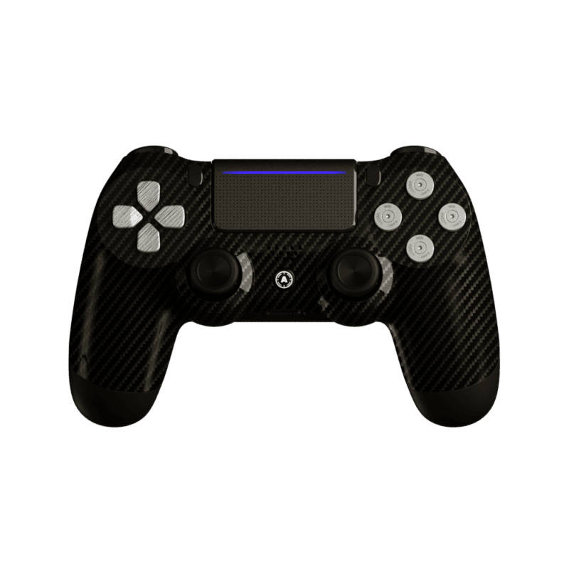 PS4 Carbon Controller
