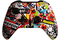 Xbox One predesigned custom controllers