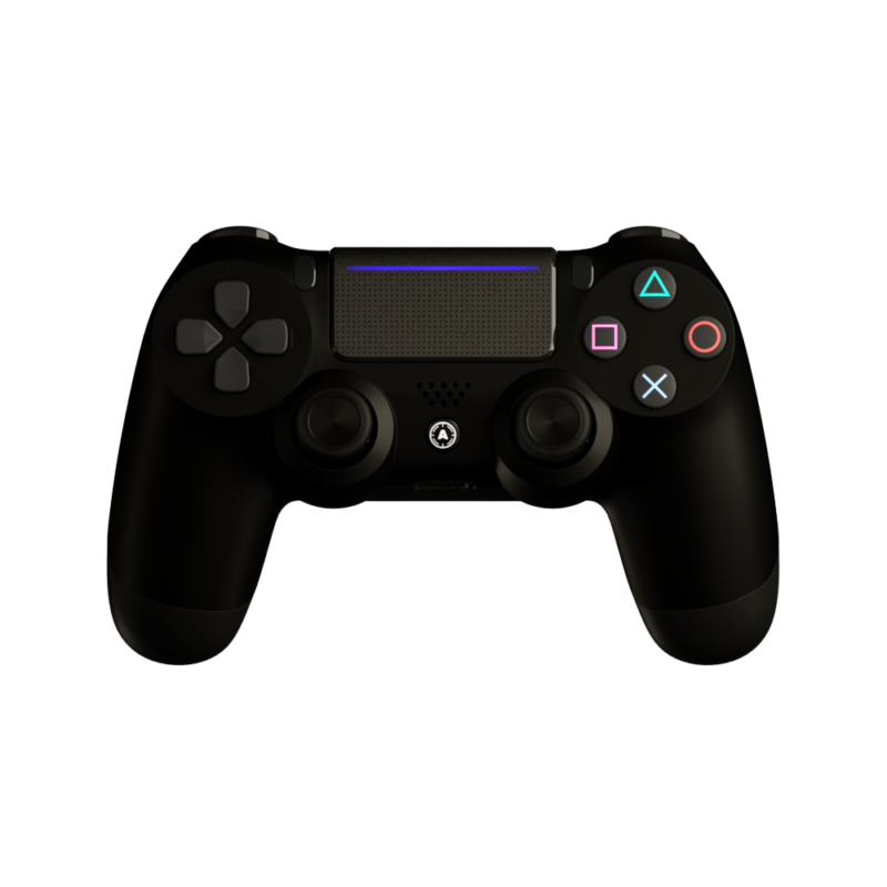 Aim Black Matt PS4 Controller