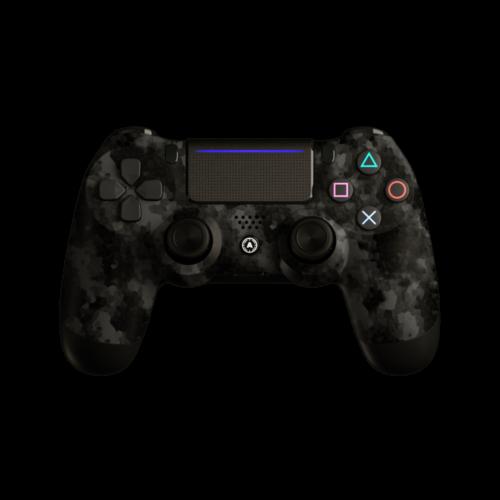 Aim Digi Camo Gray PS4 Controller