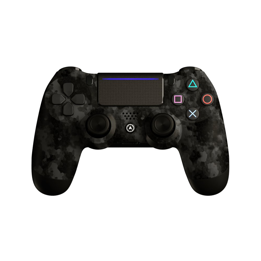 Aim Digi Camo Gray PS4 Controller