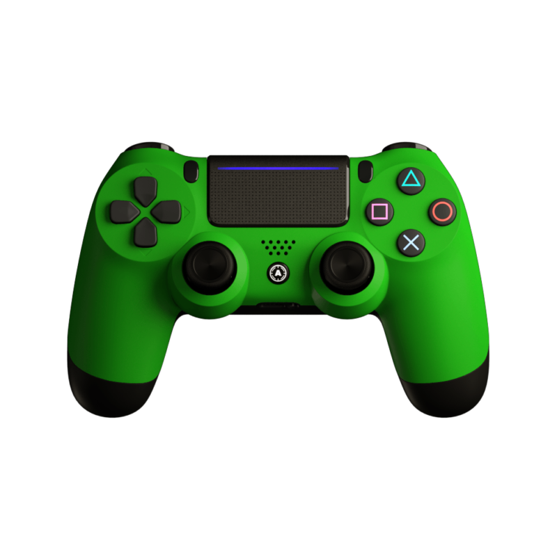 Aim WhiteMatt PS4 Controller