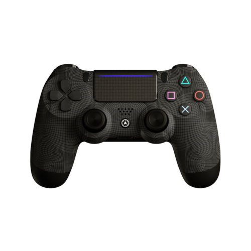 Aim Grid Gray PS4 Controller