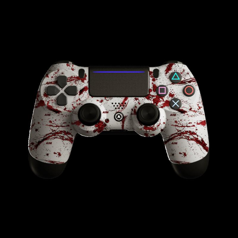Aim Hydro Dexter PS4 Controller