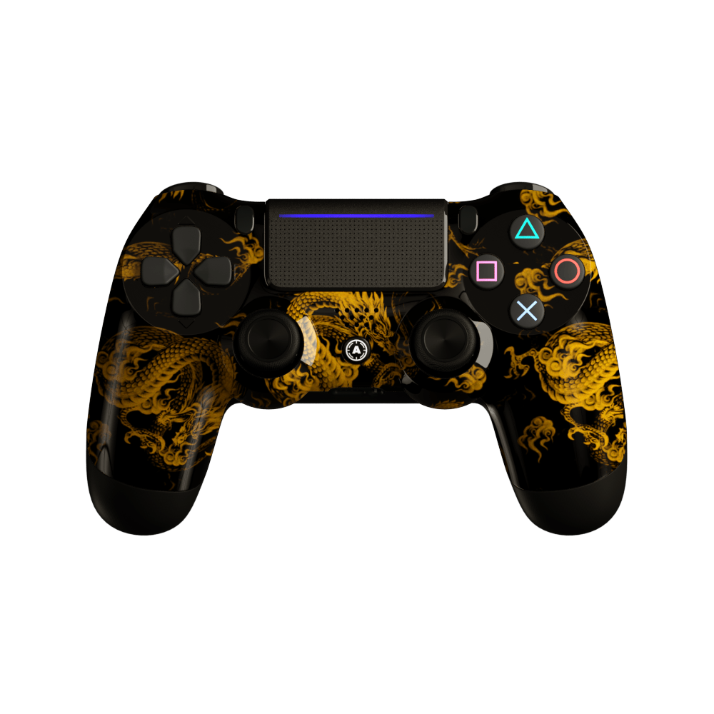Aim Hydro Dragon PS4 Controller