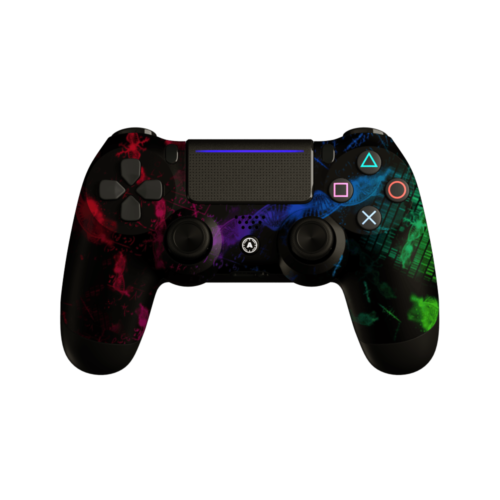Aim Hydro Genesis PS4 Controller