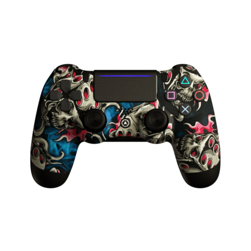 Aim Hydro Lucky 7 PS4 Controller