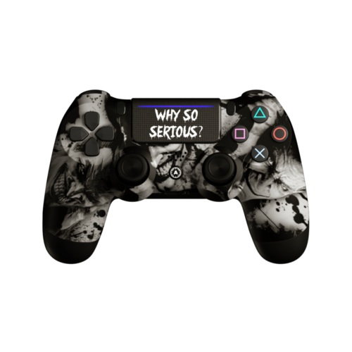 Aim Joker White PS4 Controller