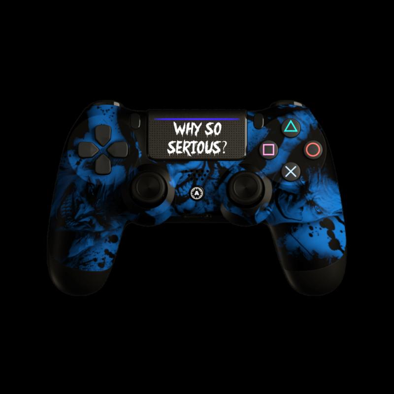 Aim Joker Blue PS4 Controller