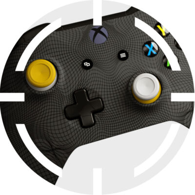Aim sticks Xbox One