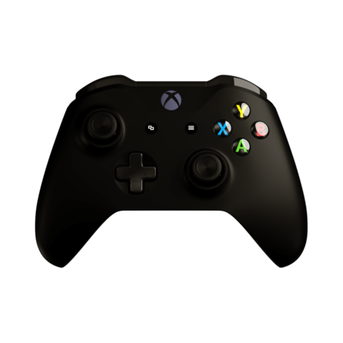 Aim Black Matt XO Controller