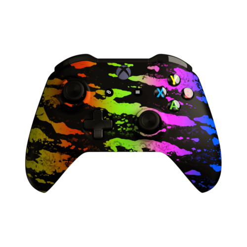 Aim Camo Color XO Controller