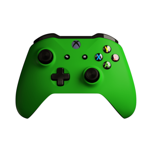 Aim Green Matt XO Controller