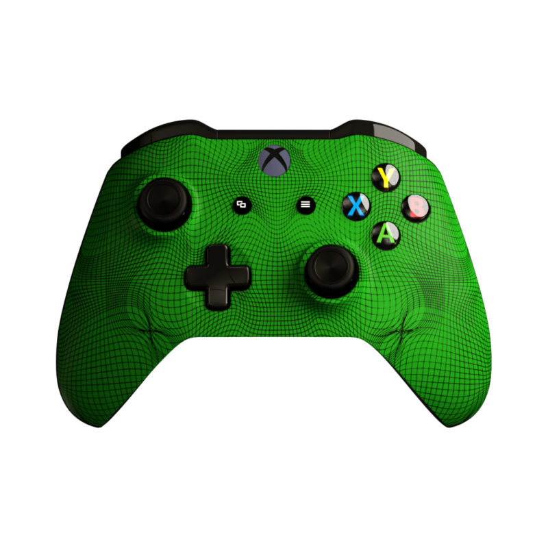 Aim Grid Green XO Controller