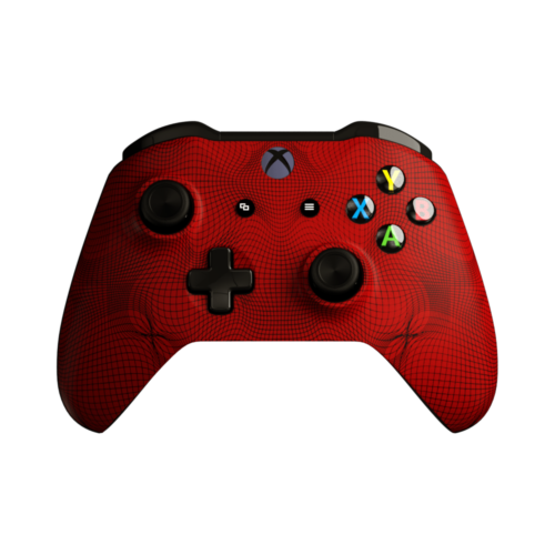 Aim Grid Red XO Controller