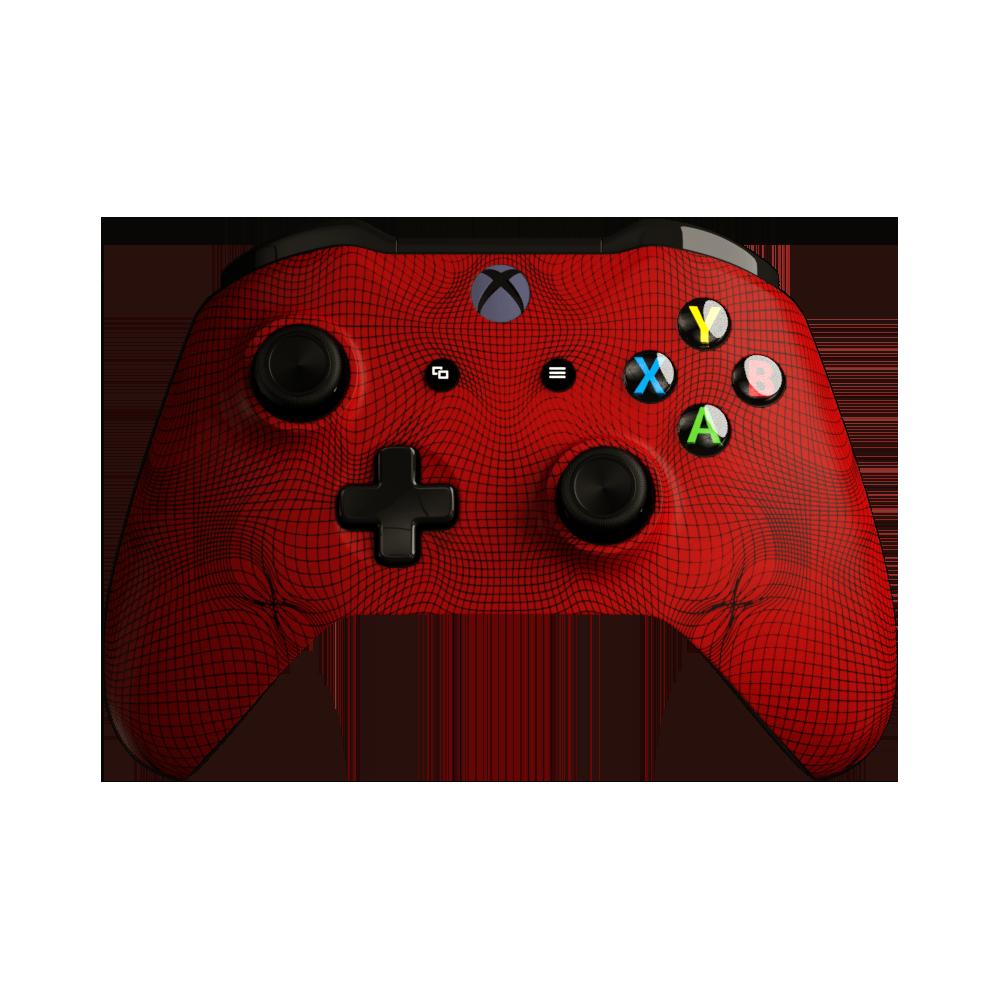 Aim Grid Red XO Controller