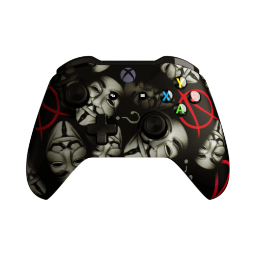 Aim Hydro Anonymous XO Controller