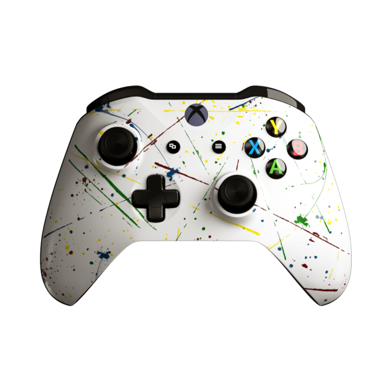 Aim Hydro ColorSplash XO Controller