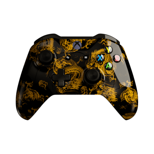 Aim Hydro Dragon  XO Controller