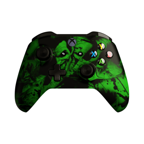 Aim Joker Green XO Controller