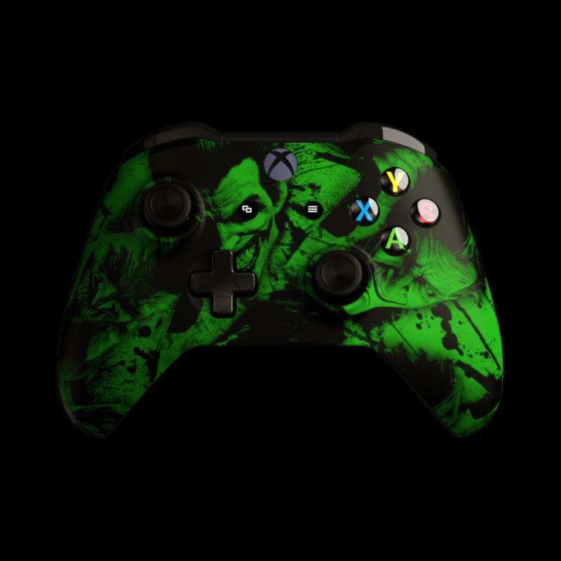 Aim Joker Green XO Controller