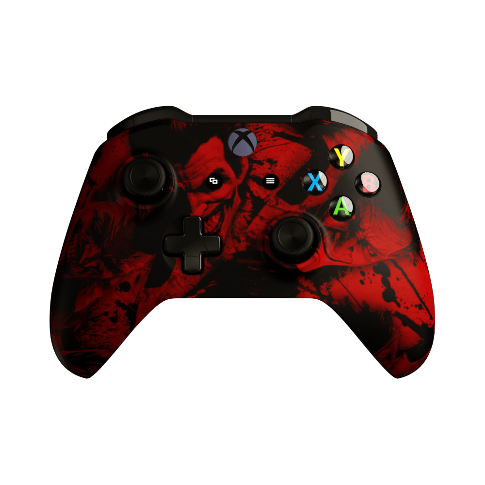 Aim Joker Red XO Controller