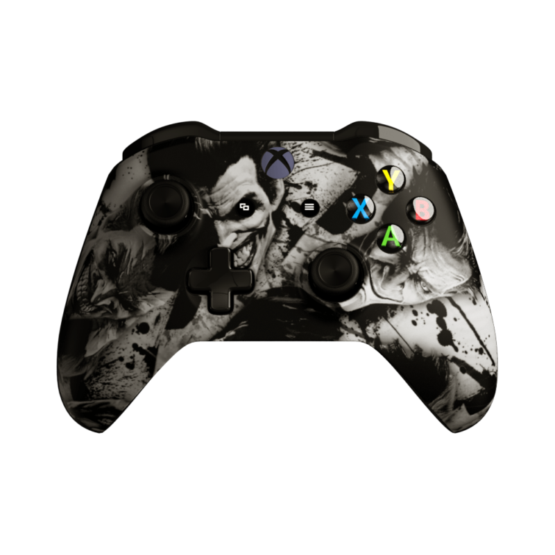 Aim Joker White XO Controller