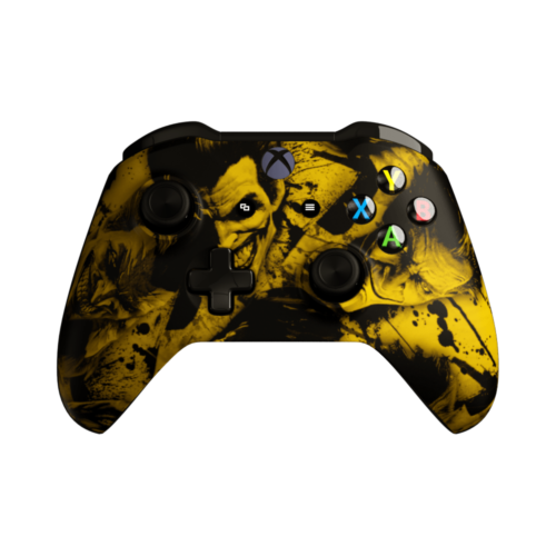 Aim Joker Yellow XO Controller