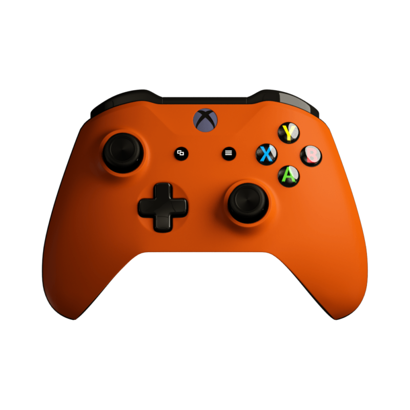 Aim Orange Matt XO Controller