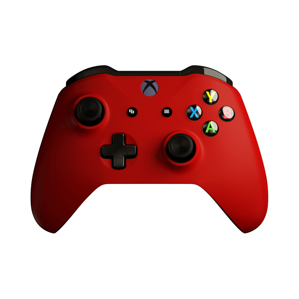 Aim Red Matt XO Controller