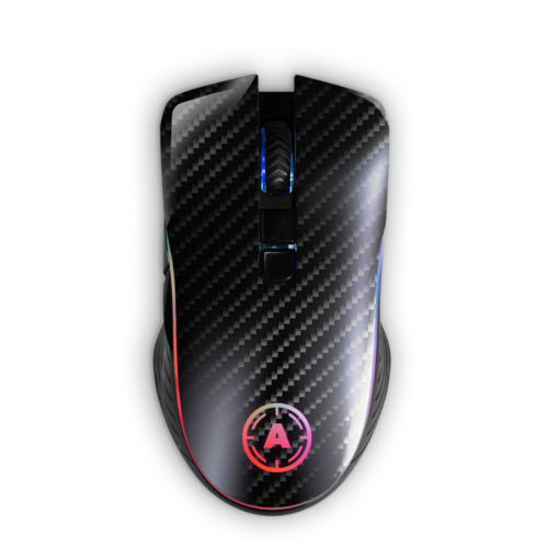 Aim Carbon RGB Mouse