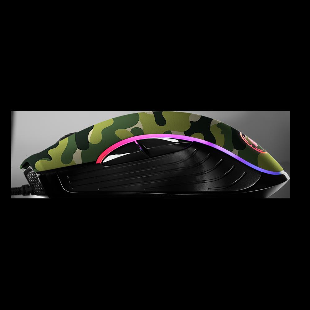 Aim Moro RGB Mouse