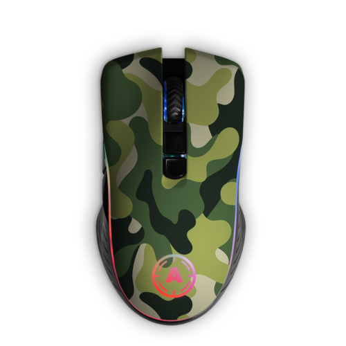 Aim Moro RGB Mouse