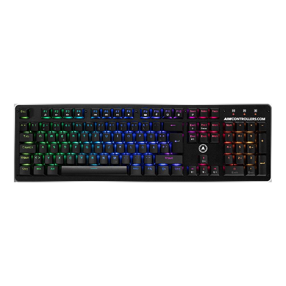 keyboard aimcontrollers