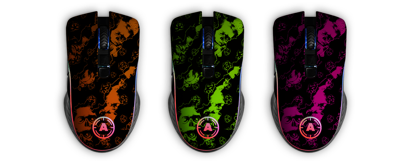 mouse reaper banner