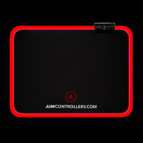 AimControllers Mousepad